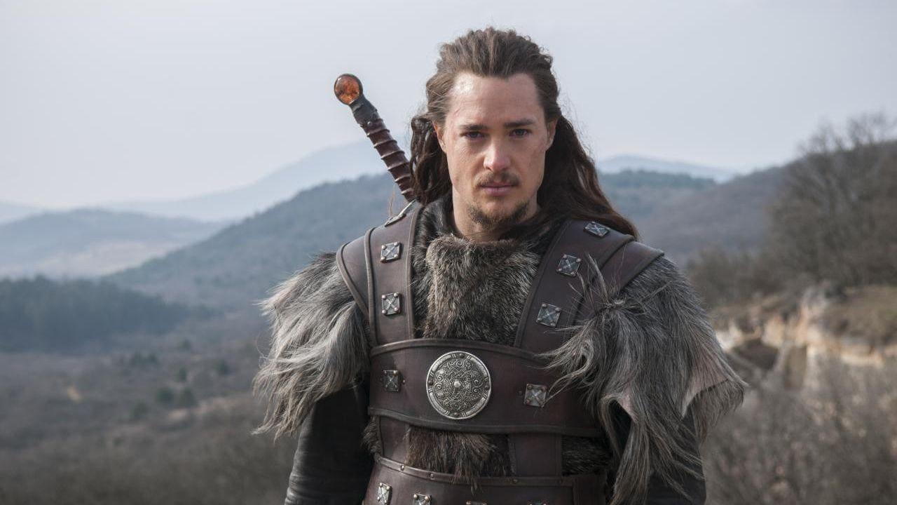 Александр Дреймон (Ухтред) и дата выхода 5 сезона Последнее королевство