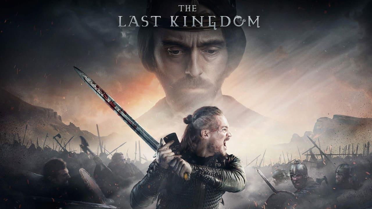 Дата выхода 5 сезона Последнее королевство