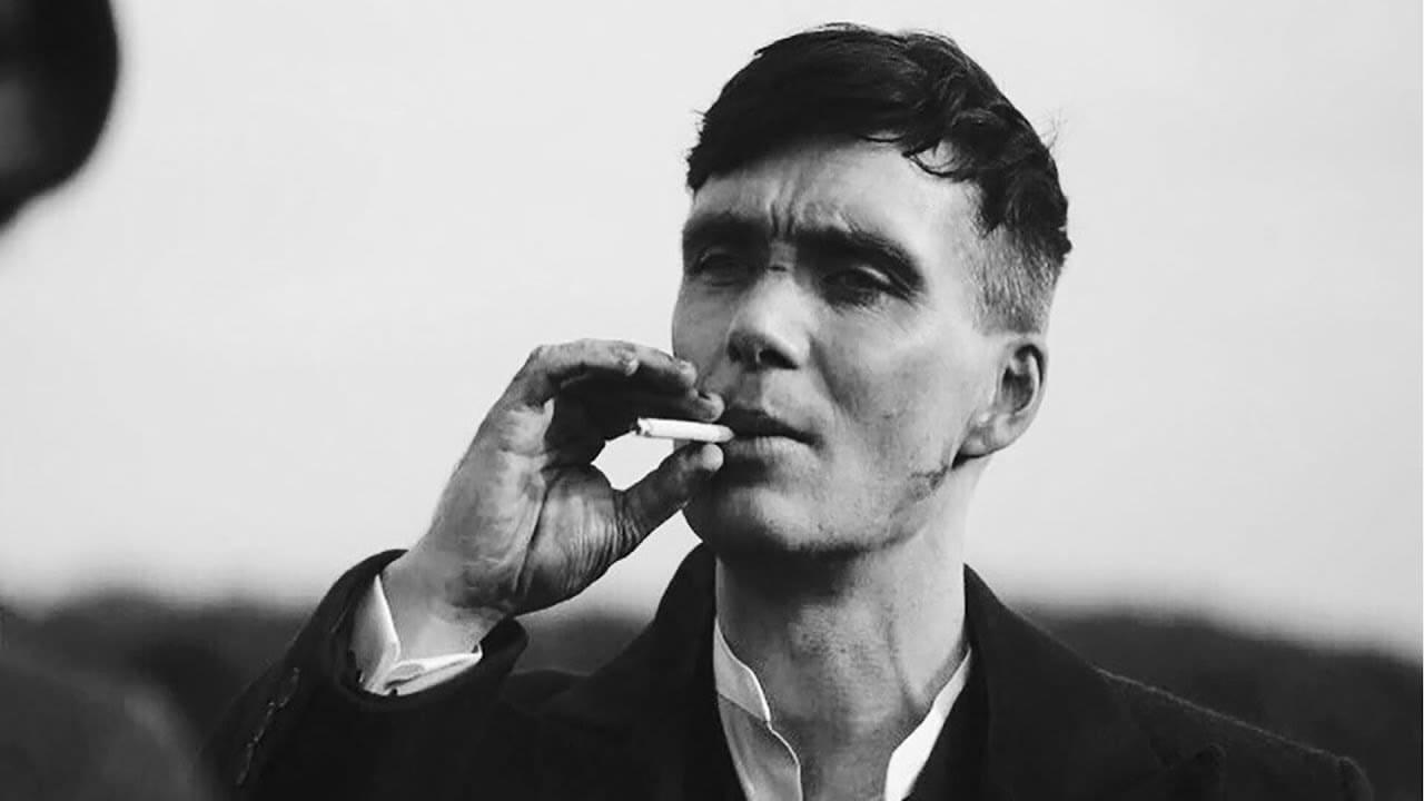 Киллиан Мёрфи - 3000 сигарет за сезон
