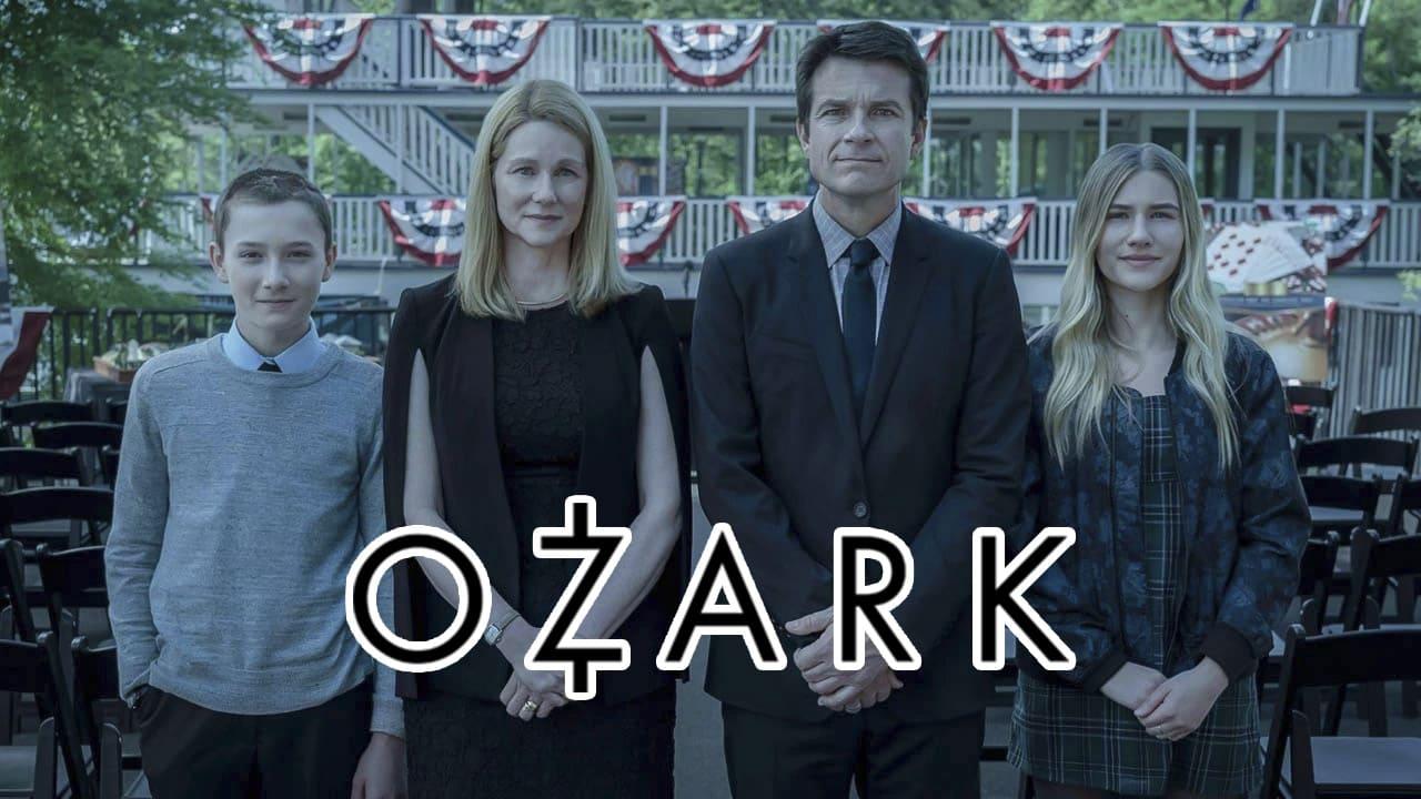 Дата выхода 4 сезона Озарк