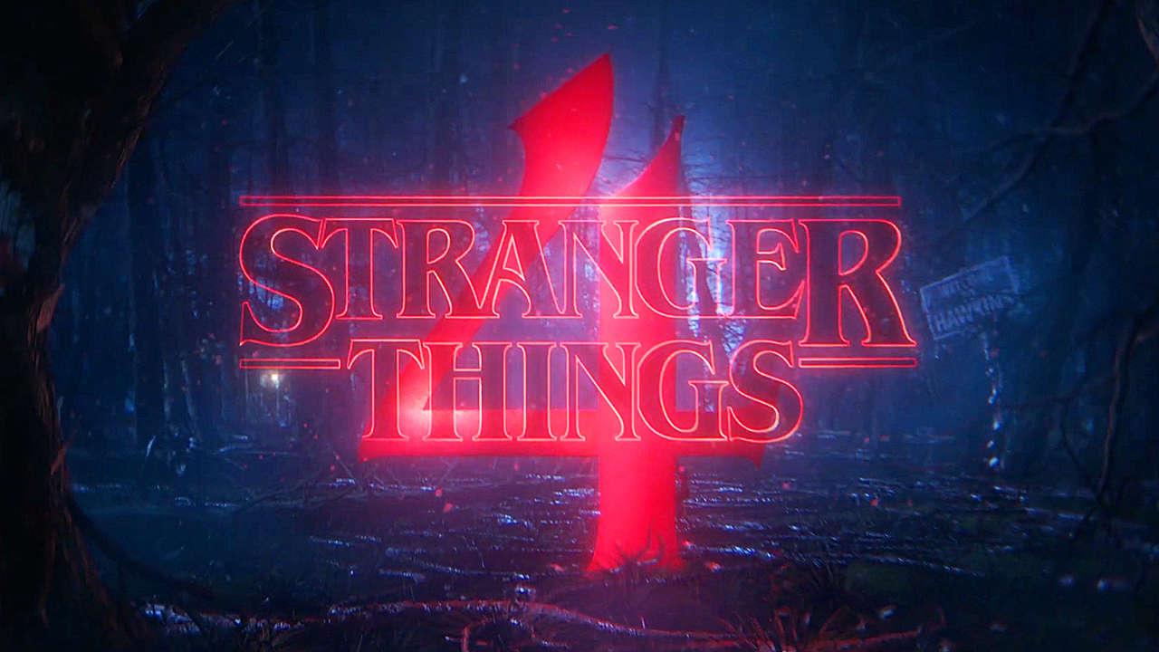 Дата выхода 4 сезона сериала Очень странные дела