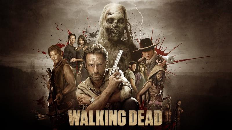 Дата выхода 11 сезона Ходячих мертвецов