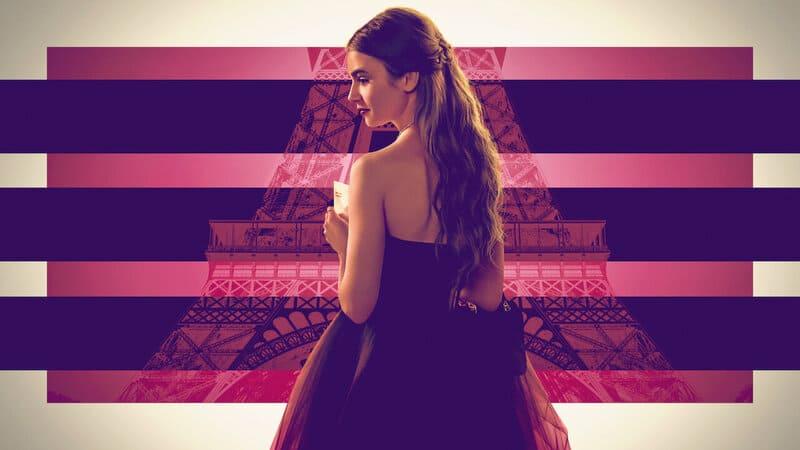 Дата выхода 2 сезона Эмили в Париже