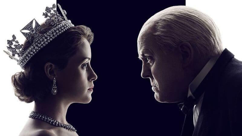 Дата выхода 5 сезона Короны