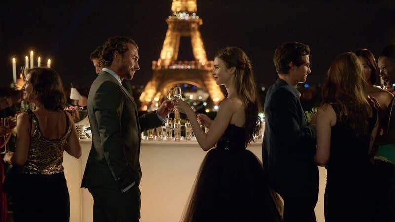 Сюжет и дата выхода 2 сезона Эмили в Париже