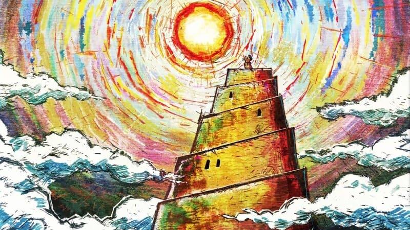 Башня Бога (Tower of God)