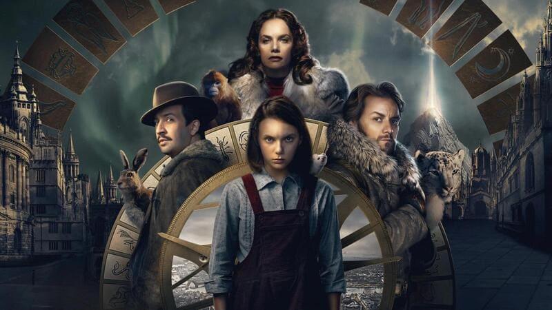 Дата выхода 3 сезона Тёмные начала