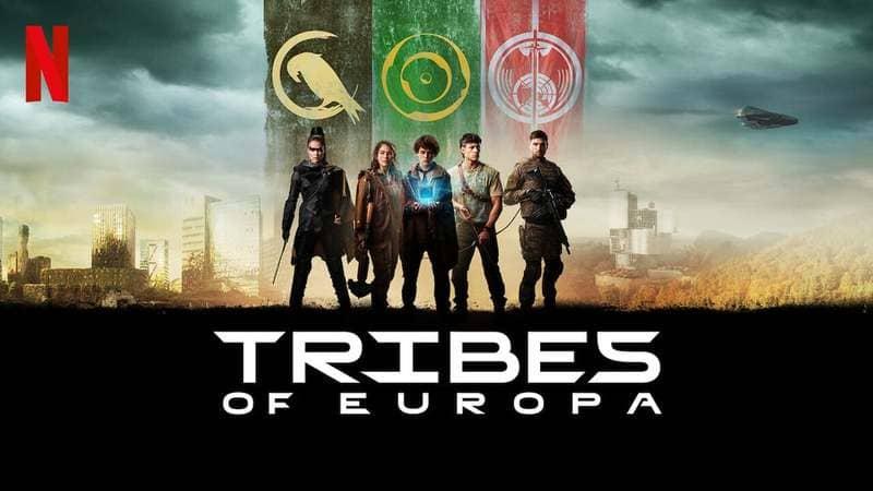 Дата выхода 2 сезона Племена Европы