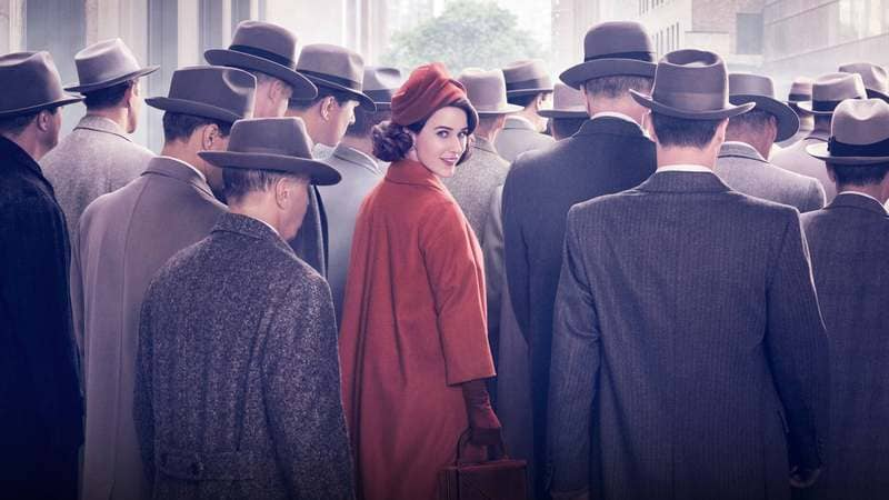 Дата выхода 4 сезона Удивительная миссис Мейзел