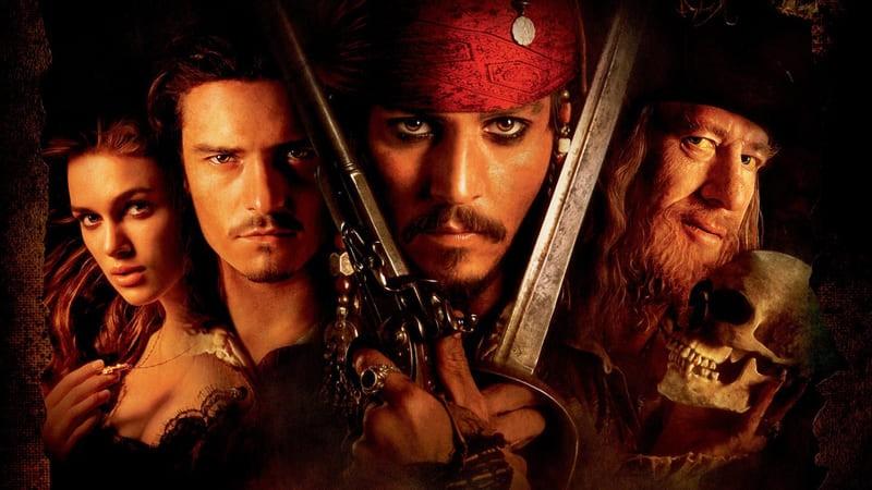Дата выхода Пираты Карибского моря 6