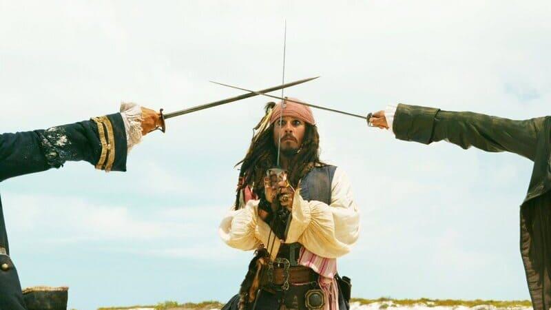 Сюжет и дата выхода Пиратов Карибского моря 6