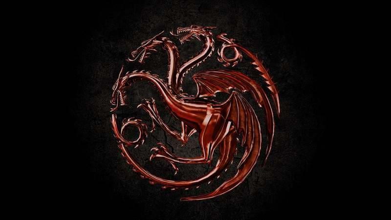 Дата выхода сериала Дом Дракона