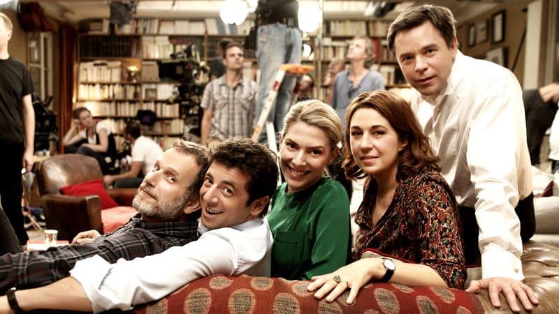 Лучшие комедии 2010-2015 годов - Имя